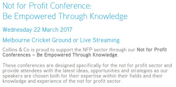 Conference and Live Streaming